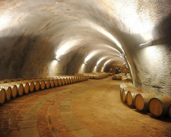 Les grands vins du Piémont