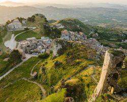 zahira resort sicile